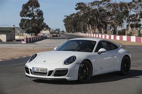 porsche 911 carrera gts white 2017 porsche 911 carrera 4 gts review gtspirit