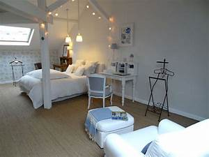 Idees Deco Chambre : chambre romantique 40 id es d co pour la chambre de vos r ves ~ Melissatoandfro.com Idées de Décoration