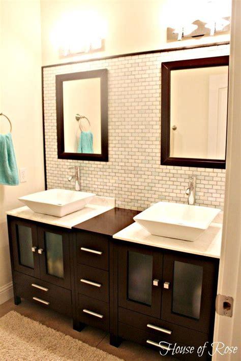 modern master bathroom vanities best 10 modern bathroom vanities ideas on