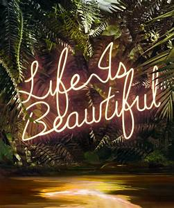 Yee Wong - Disco in the Wild: Life is Beautiful, Print at ...