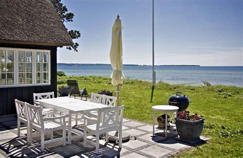 ferienwohnung in dänemark amalie denmark ferienhaus in d 228 nemark blick auf das meer at the am wasser