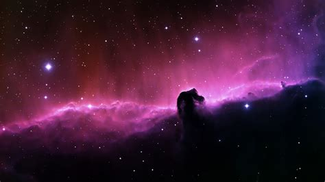 Laptop Backgrounds Space Horsehead Nebula Wallpapers Hd Desktop And Mobile