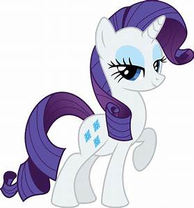 All About Rarity My Little Pony Friendship Is Magic