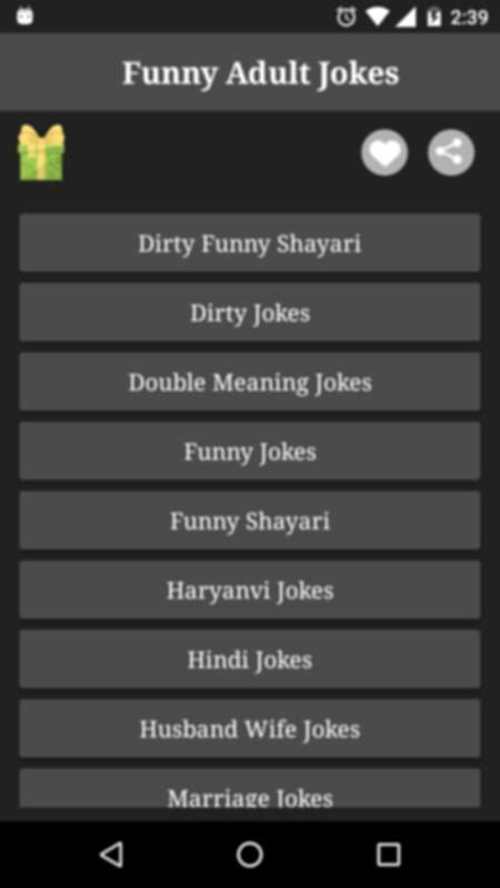 funny adult jokes   android apk