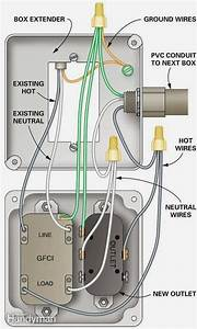 Upgrade Wiring The Easy Way