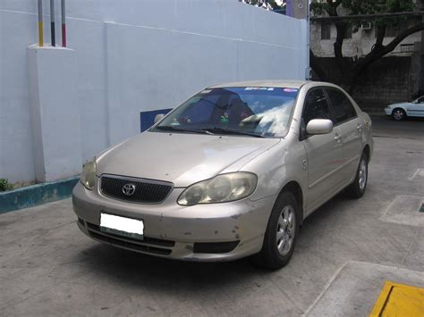 Toyota Corolla Altis Photo by Toyota Corolla Altis 2007 Review Amazing Pictures And