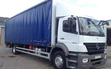 Suppliers Of Trucks And Trailers, All Types Of