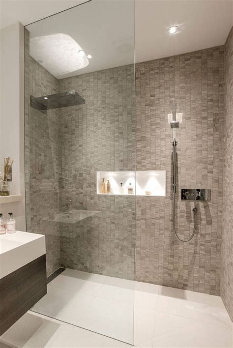green led lights lowes 27 walk in shower tile ideas that will inspire you home