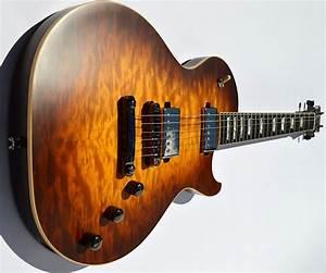 Fast Guitars Talisman 2015 2 Tone Sunburst
