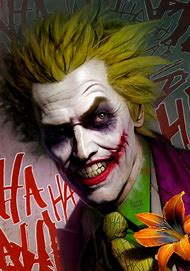 Batman Joker Fan Art