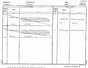 Abteilung 2 Grundbuch : das grundbuch ein gesamt berblick ~ Frokenaadalensverden.com Haus und Dekorationen