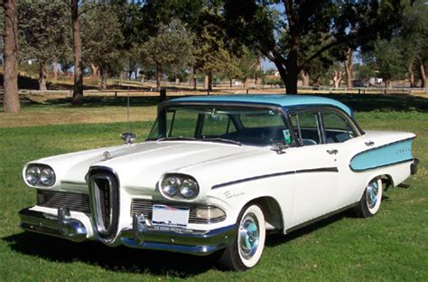 Edsel Pacer - Wikipedia