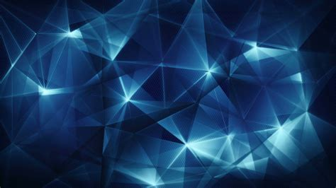 Abstract Black Bg by Blue Background Images Awb