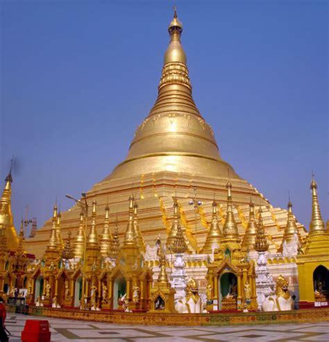 covered pagoda kshetra darshini shwedagon pagoda