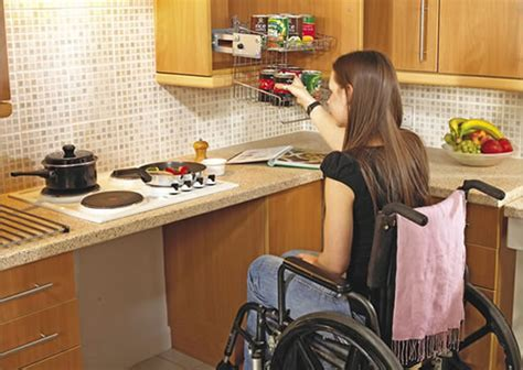 Handicap Home Modification Contractor in Harrisburg and