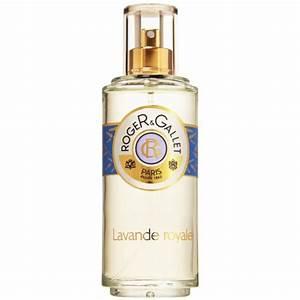 Eau De Lavande : roger gallet eau fraiche parfumee lavande royale 100 ml ~ Melissatoandfro.com Idées de Décoration