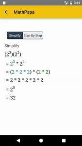 Amazon Com  Mathpapa