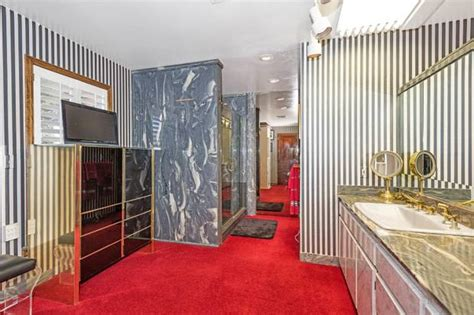 Jerry Lewis' Las Vegas Home Is Up For Sale (photos Inside