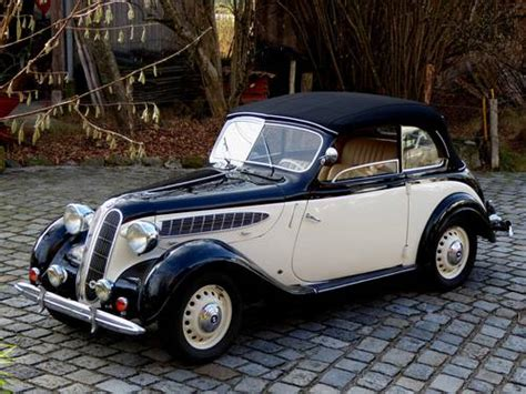 1939 Bmw 321  Cabriolet Autenrieth For Sale  Car And Classic