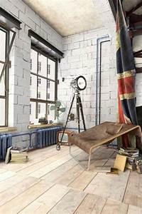 les 25 meilleures idees de la categorie murs en parpaings With crepire un mur interieur