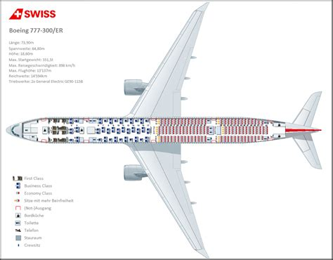 boeing 777 300er sieges swiss boeing 777 300er seat map tft the frequent