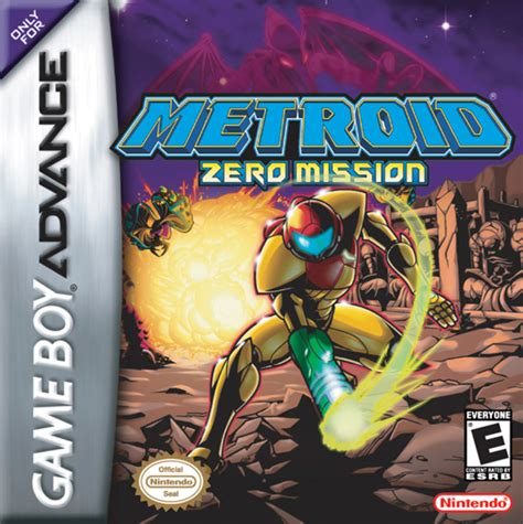 Metroid Zero Mission Wikitroid The Metroid Wiki