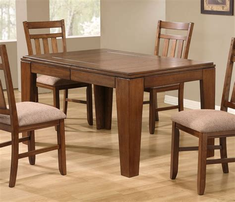 Oak Dining Room Set Marceladickcom