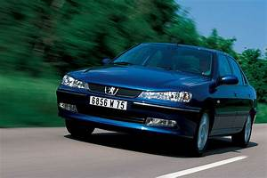 Peugeot 406 2 0 Hdi 110 Tuning Options
