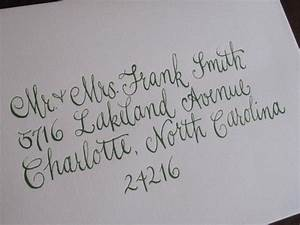 17 best images about wedding font on pinterest fonts With wedding invitation envelope addressing fonts