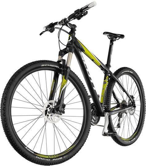 scott aspect  sport  review  bike list