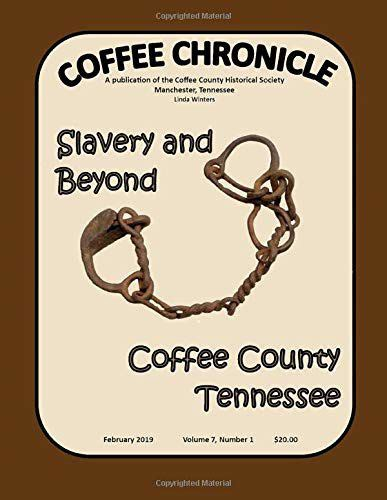Headline 433 featured 311 breaking 12 Coffee Chronicle's seventh publication focus on slavery in ...