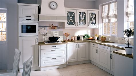 cuisine équipée louisiane style authentique couleurs