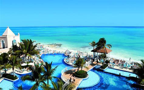 Www Riu Com Cancun Hotel Riu Cancun Mexico Reviews Pictures Videos Map