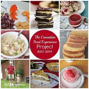 Canadian Culture Food images