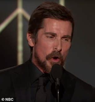 Golden Globes Dick Cheney Daughter Slams Christian Bale
