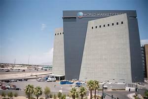 New World Market Center owner no stranger to Las Vegas ...