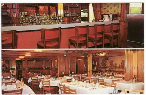 country kitchen restaurants groton ma country kitchen restaurant and lounge postcard 2874