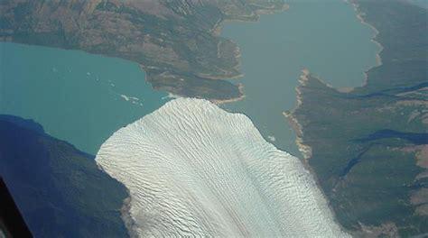 Región Centro De Argentina Parque Nacional Los Glaciares De Argentina Cumple 80 Años
