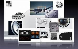 Tv Board Industrial Design : mood board example industrial design classic just ~ Michelbontemps.com Haus und Dekorationen