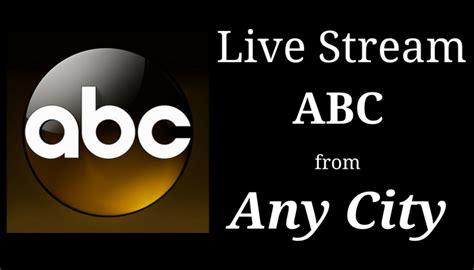Watch Abc News Live Stream News Tv Live Streaming Online  Autos Post