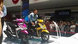 Motor Show Mio Sporty