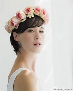 Coiffure Mariage Cheveux Court : les coiffures de mariage pour cheveux courts ~ Dode.kayakingforconservation.com Idées de Décoration