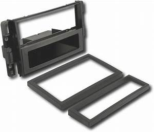 Scosche Stereo Installation Kit For Select 2006 Chevrolet