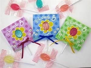 Kindergeburtstag 3 Jahre : einladungskarten kindergeburtstag 3 lolli einladungen bl mchen ein designerst ck von ~ Whattoseeinmadrid.com Haus und Dekorationen