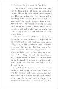 The The Witch And The Wardrobe Text by Witch And The Wardrobe Color Collectors