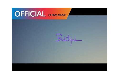 Download lagu beautiful wanna one matikiri