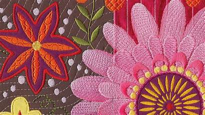 Embroidery Amazing Coldesi