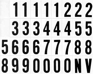 free number letter stickers stock photo freeimagescom With decal numbers letters