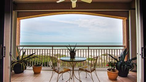 Luxury Beachfront Home For Sale In Indian Shores FL