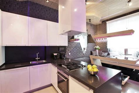 contemporary kitchen design 2014 لعشاق الذوق الرفيع أحدث ديكورات المطابخ 2014 5709
